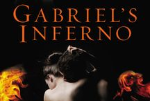 Covers / Gabriel's Inferno / Gabriel's Rapture / Gabriel's Redemption The Prince / The Raven / Book #3