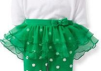 St. Patrick's Day Ideas / Celebrating St. Patrick's Day with these creative ideas and crafts!