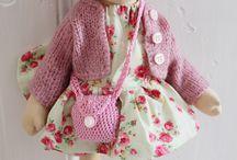 My handmade toys www.annaporeda.blogspot.com / www.annaporeda.blogspot.com