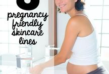 Pregnancy Safe Skincare: Babyproof Your Beauty Routine! / It can be surprisingly difficult to ensure that all of your beauty products are safe for baby while you are pregnant!  Here's a great collection of pregnancy safe skincare and beauty items as well as articles to help you navigate this confusing topic. / by 15 Minute Beauty
