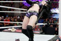 WWE #TotalDivas