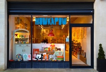 Shops / Places to buy lovely things both online and offline