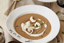 Rezepte :: Suppen / Rezepte von Cynthia Barcomi