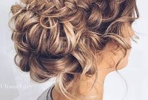 Coiffure Wedding Hair