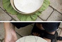 ting af beton