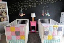 Nursery / by Melissa Abadi