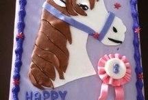 Horse pony birthday party