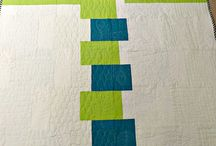 BACK OF A QUILT IDEAS
