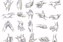 hands/arms