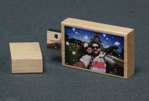 DSCL Personalised USB's / Personalise your USB's to add that finishing touch to your digital photo presentation.