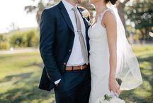 Wedding Photos//San Clemente / Veronica Coleman Photography Talega Golf Club  Dress Claire Pettibone