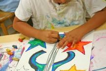 Art Teacher Stuff / by Patsy A. Griffith