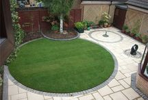 Small Lawn Spaces