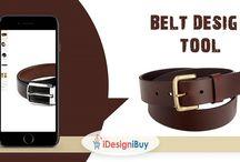 Belt Design Software
