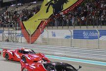 Ferrari / Ferrari
