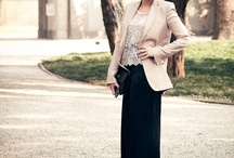 Office Chic / Style inspirations for work / by M. Thuy Bui