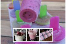yoghurt ijs