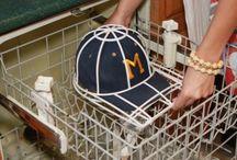 How To Clean A Baseball Cap
