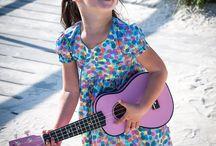 Junior dresses: toddlers to tweens!