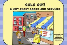 Goods and servises