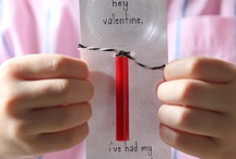 valentines ideas / by Brittany Conners