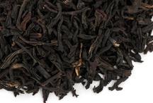 Tea Blends (Dry Leaf)