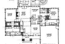 Home Blueprints & Exteriors / by Jessica Kersten
