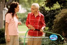Comfort Keepers Services / Information about all the services Comfort Keepers offers