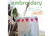 Sew - Embroidery