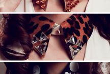 Heritage: collar inspiration
