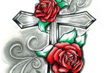 Drawings/Tattoos