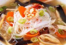 Sup / Berikut ini ada kumpulan aneka olahan sup yang sangat enak serta mudah untuk anda buat sendiri.