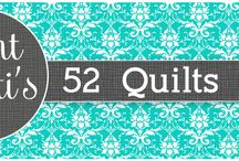 Quilting, good to know!
