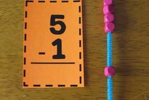 Kindergarten / Kindergarten skills and activities.