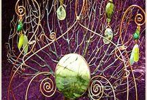 Faerie Garden / by Michelle Kidd
