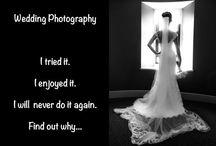 Photogaphy - weddind