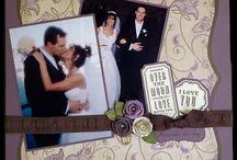 Crafts-scrapbooking-wedding