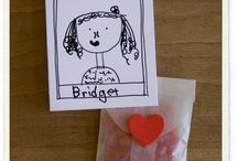 School Treats / by Angela Landry