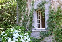 κηπος αυλη