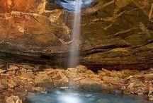 Arkansas - The Natural State