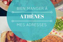 Voyages en grece