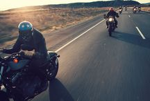 Ride It / by Cristian Radu
