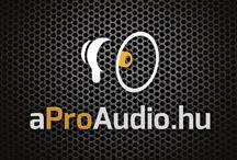 aProAudio.hu / www.aproaudio.hu