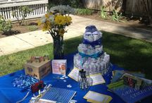 Baby Shower Ideas and Gifts / by Joy Crunkelton
