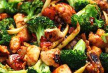 Food Love Salads