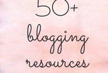 Blogging / by Kendra Burt