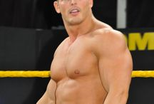 Hunks - Athletes: Wrestling / Photo galleries dedicated to wrestlers who I think are sexy.