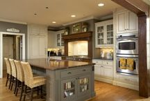 Rodgers Haus: Kitchen & Dinning / by Chris Rodgers