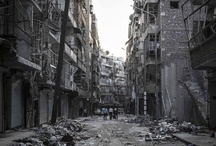 Syria in Conflict