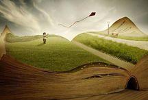 Autour des livres et des lecteurs / Plus à découvrir sur la page Facebook de Babelio https://www.facebook.com/babelio?ref=ts&fref=ts